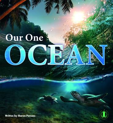 Our One Ocean by Sharon Parsons