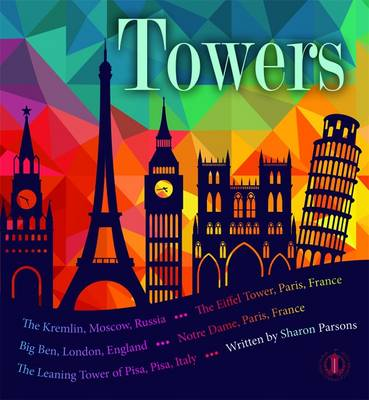 Towers by Sharon Parsons