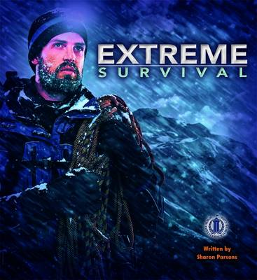 Extreme Survival by Sharon Parsons