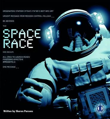 Space Race by Sharon Parsons