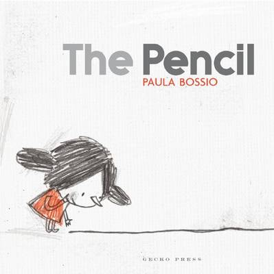 The Pencil by Paulo Bossio