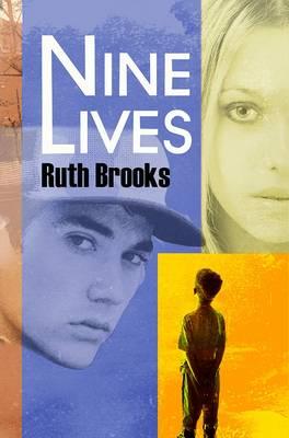 Nine Lives by Ruth Brooks