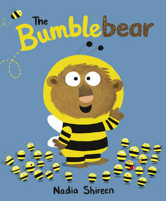 The Bumblebear by Nadia Shireen