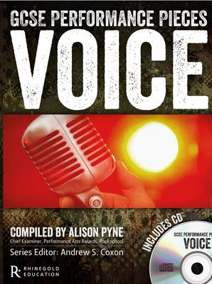 GCSE Performance Pieces: Voice by Alison Pyne