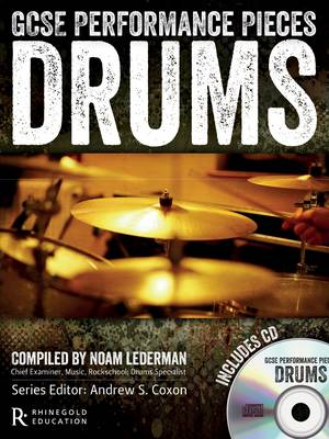 GCSE Performance Pieces: Drums by Noam Lederman