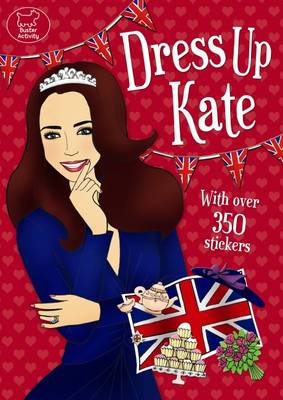 Dress Up Kate by Georgie Fearns