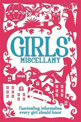 Girls' Miscellany by Lottie Stride