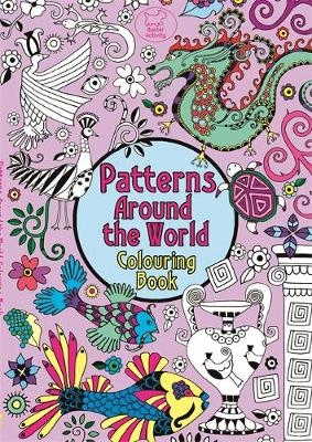 Patterns Around the World by Hannah Davies