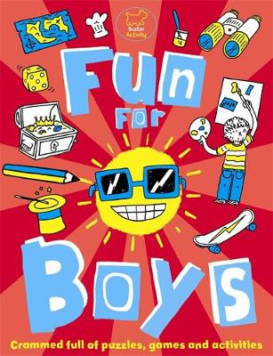 Fun for Boys by