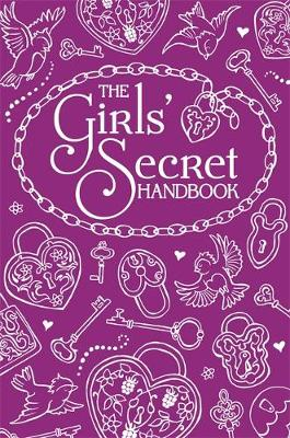 The Girls' Secret Handbook by Gemma Reece