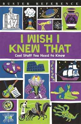 I Wish I Knew That Cool Stuff You Need to Know by Steve Martin, Mike Goldsmith