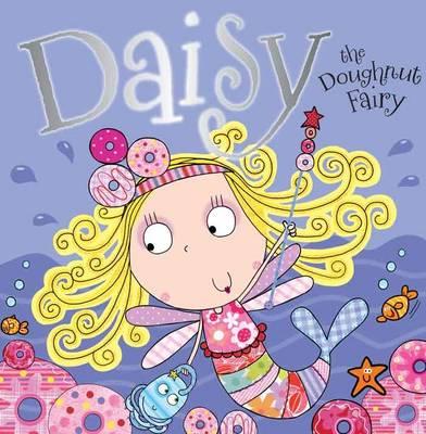 Daisy the Doughnut Fairy by Tim Bugbird
