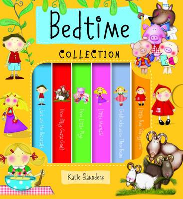 The Bedtime Collection by Fiona Boon
