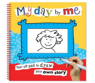 My Day By Me by Annie Simpson