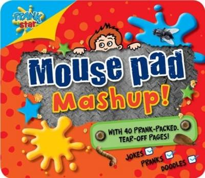 Mouse Pad Mash Up by Tim Bugbird