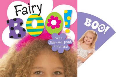 Fairy Boo! by Sarah Phillips