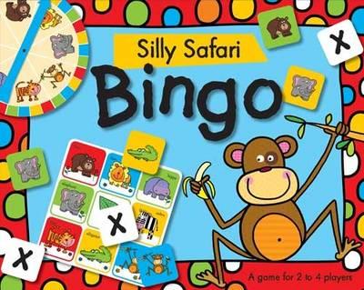 Silly Safari Bingo by Lara Ede