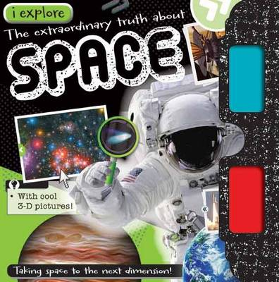 iExplore Space by Sarah Creese