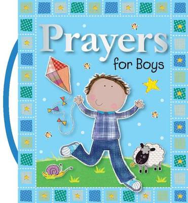 Prayers for Boys by Gabrielle Mercer