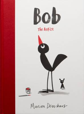 Bob the Artist by Marion Deuchars