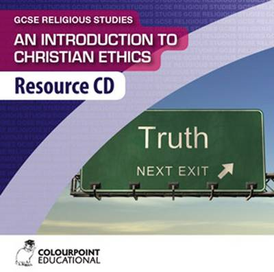 Introduction to Christian Ethics by Juliana Gilbride