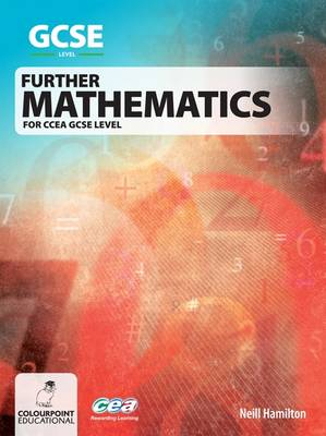 Further Mathematics for CCEA GCSE by Neill Hamilton