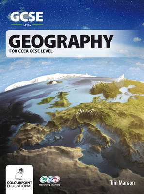 Geography for CCEA GCSE by Tim Manson