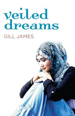 Veiled Dreams by Gill James