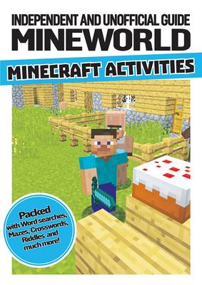 Mineworld Minecraft Activities by