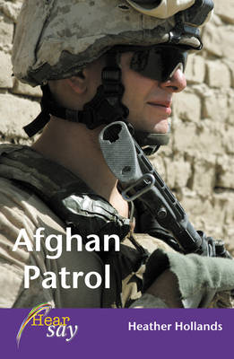 Afghan Patrol Stage 2 by