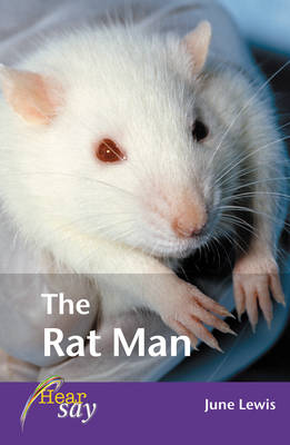The Rat Man Stage 2 by