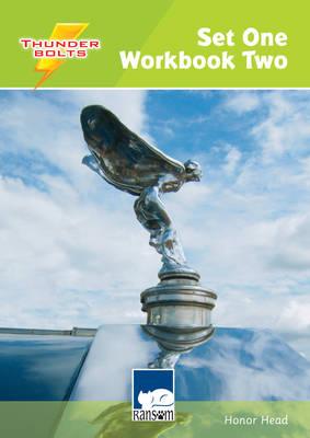Thunderbolts Set 1 Workbook 2 by Barbara Catchpole