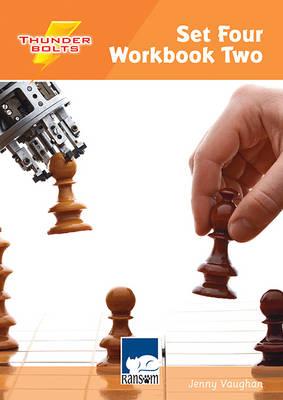 Thunderbolts Set 4 Workbook 2 by Barbara Catchpole