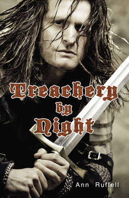 Treachery by Night by Ann Ruffell