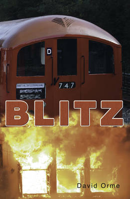 Blitz by David Orme
