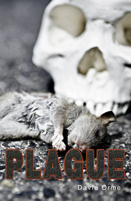 Plague by David Orme