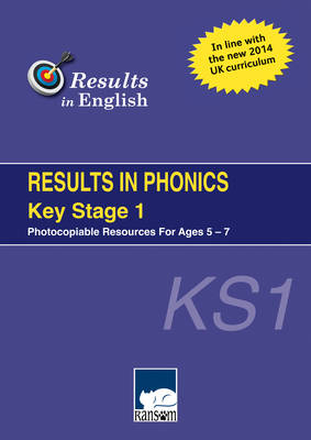 Results in Phonics KS1 by