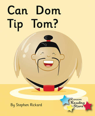 Can Dom Tip Tom by