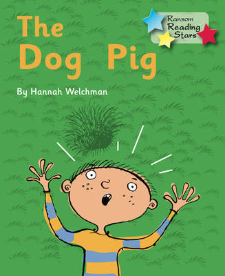 The Dog Pig by