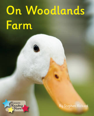 On Woodlands Farm by Stephen Rickard