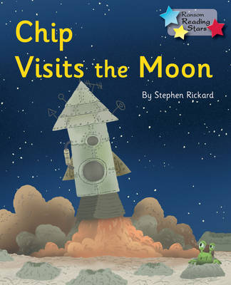 Chip Visits the Moon by