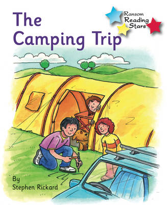 The Camping Trip by Stephen Rickard