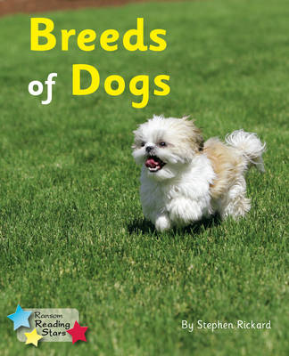 Breeds of Dogs by