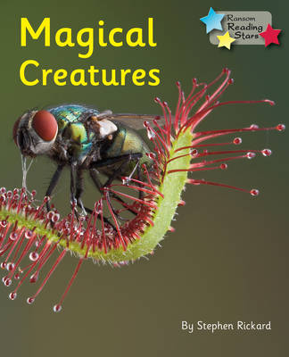 Magical Creatures by Stephen Rickard