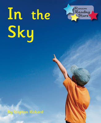 In the Sky by Stephen Rickard