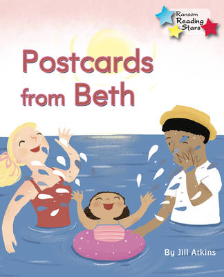 Postcards from Beth by Jill Atkins