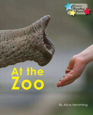 At the Zoo by Alice Hemming