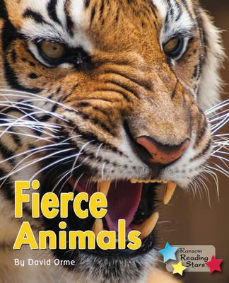 Fierce Animals by Alice Hemming