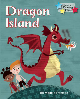 Dragon Island by Maggie Freeman