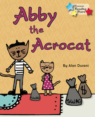 Abby the Acrocat by